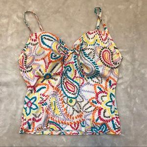 Victoria's Secret tankini top